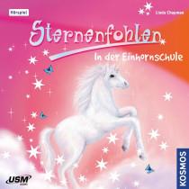 Sternenfohlen - Folge 1: In der Einhornschule