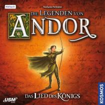 Die Legenden von Andor - Das Lied des Königs