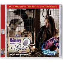 Disney: Binny und der Geist - Folge 4: Auf den Hund gekommen