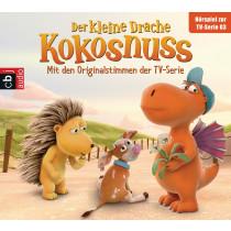 Der Kleine Drache Kokosnuss. Hörspiel zur TV-Serie 03