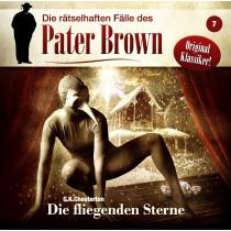 Pater Brown - Folge 7: Die fliegenden Sterne