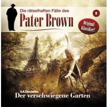 Pater Brown - Folge 8: Der verschwiegene Garten