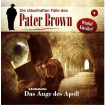 Pater Brown - Folge 6: Das Auge des Apoll