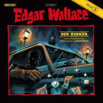 Edgar Wallace - Folge 05: Der Zinker