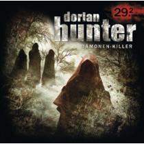 Dorian Hunter 29.2: Hexensabbat - Reifeprüfung