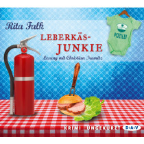 Rita Falk - Leberkäsjunkie