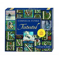Cornelia Funke - Tintentod - Das Hörspiel