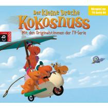 Der Kleine Drache Kokosnuss. Hörspiel zur TV-Serie 04