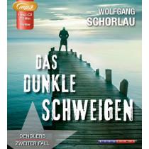 Wolfgang Schorlau - Das dunkle Schweigen