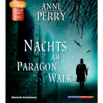 Anne Perry - Nachts am Paragon Walk