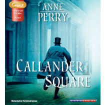 Anne Perry - Callander Square
