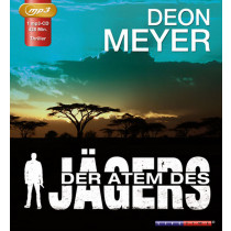 Deon Meyer - Der Atem des Jägers
