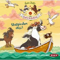 Suza Kolb - Die Haferhorde - Teil 5: Stallpiraten ahoi!