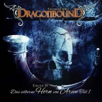 Dragonbound 14 Das silberne Horn von Arun (Teil 1)