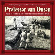 Professor van Dusen - Neue Fälle 05: und das Haus der 1000 Türen