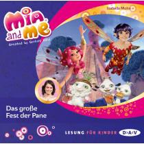 Isabella Mohn - Mia and me - Teil 20: Das große Fest der Pane