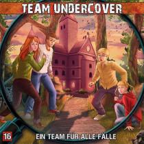 Team Undercover 16 Ein Team für alle Fälle