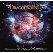 Dragonbound 15 Das silberne Horn von Arun (Teil 2)
