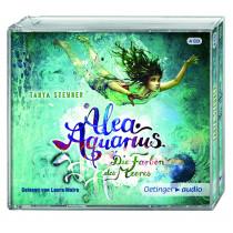 Tanya Stewner - Alea Aquarius. Die Farben des Meeres