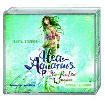 Tanya Stewner - Alea Aquarius. Der Ruf des Wassers