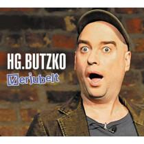 HG. Butzko - Verjubelt