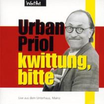 Urban Priol - Kwittung, Bitte!