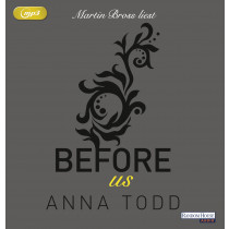 Anna Todd - Before us - Band 5