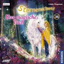 Sternenschweif - 36 - Das magische Tuch