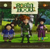 Robin Hood - Schlitzohr von Sherwood - Folge 3: Die neuen Sheriffs