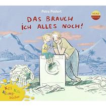 Kli-Kla-Klangbücher: Das brauch ich alles noch!