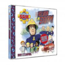 Feuerwehrmann Sam - Helden im Sturm - Das Hörspiel zum Kinofilm
