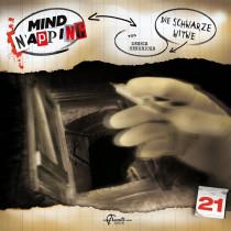 MindNapping 21 - Die schwarze Witwe