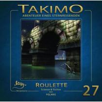 Takimo 27 - Roulette