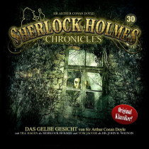 Sherlock Holmes Chronicles 30 Das Gelbe Gesicht