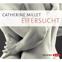 Catherine Millet - Eifersucht