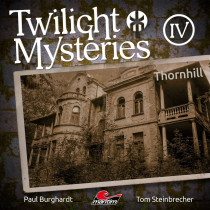 Twilight Mysteries - Folge 4: Thornhill