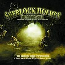 Sherlock Holmes Phantastik 03: Im Reich des C'thulhu