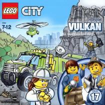 Lego City - 17 - Vulkane