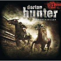 Dorian Hunter 31: Capricorn