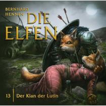 Hennen - Die Elfen 13 - Der Klan der Lutin