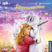 Sternenschweif - 38 - Freunde für immer