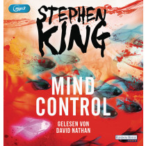 Stephen King - Mind Control. Mercedes 3