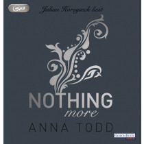 Anna Todd -  Nothing more - Band 6
