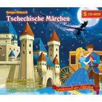 Bo¸ena Němcovás - Tschechische Märchen