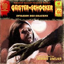 Geister-Schocker 66 Invasion des Grauens