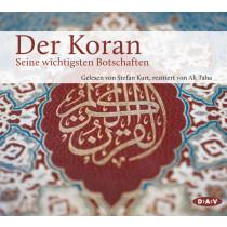 Angelika Neuwirth - Der Koran. Seine wichtigsten Botschaften