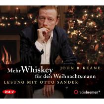 John B. Keane - Mehr Whiskey für den Weihnachtsmann