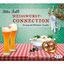 Rita Falk - Weißwurstconnection