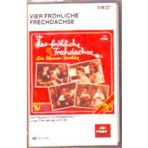 MC Poly Vier fröhliche Frechdachse