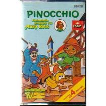 MC Poly Pinocchio Folge 1